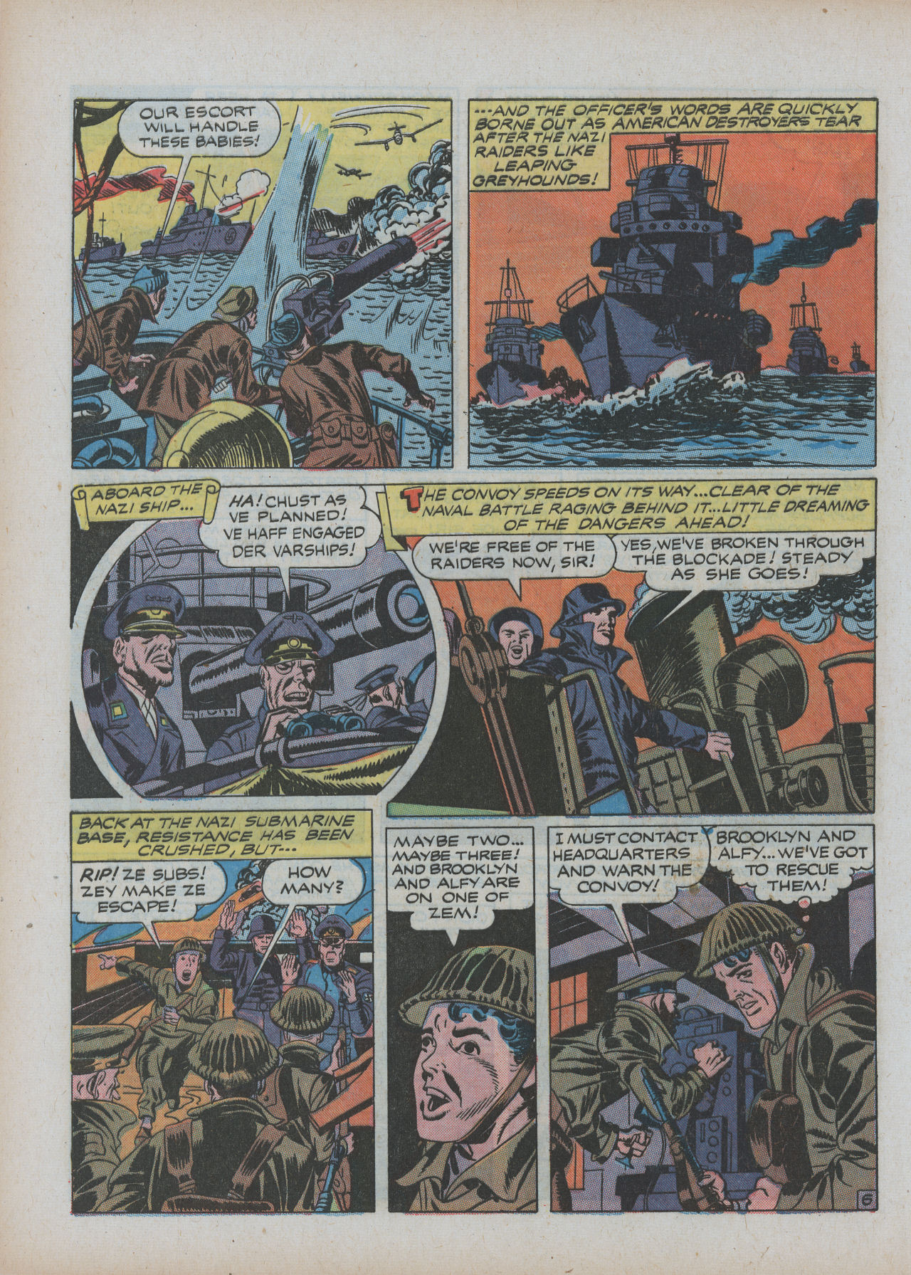 Read online World's Finest Comics comic -  Issue #10 - 48