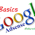Basics of Adsense