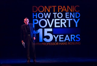 Don't Panic - How to End Poverty in 15 Years | Watch online Documentary