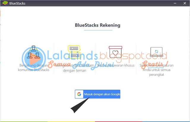 Cara Menggunakan Bluestacks Versi 2 Terbaru Lengkap