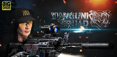 Manguni Squad Apk for Android (paid)