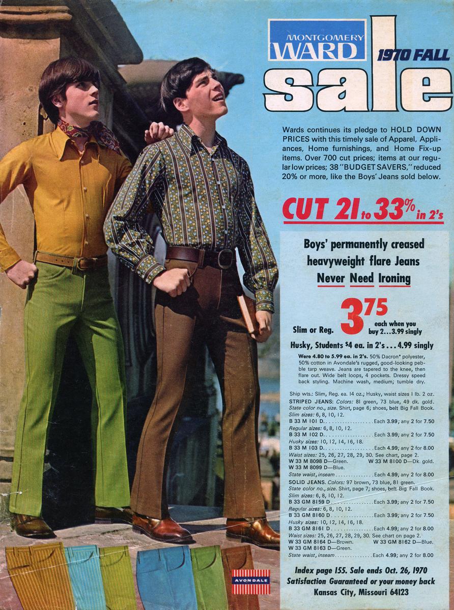 Resultado de imagen de Montgomery Ward catalog vintage 1970