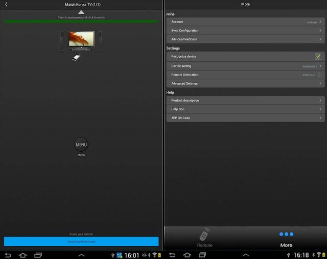 遙控精靈 App