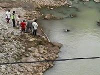 Sehari Menghilang, Ibu Rumah Tangga di Ponorogo Ditemukan Tewas di Sungai