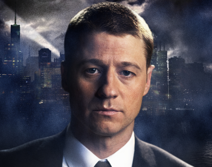 Ben McKenzie este James Gordon în serialul Gotham