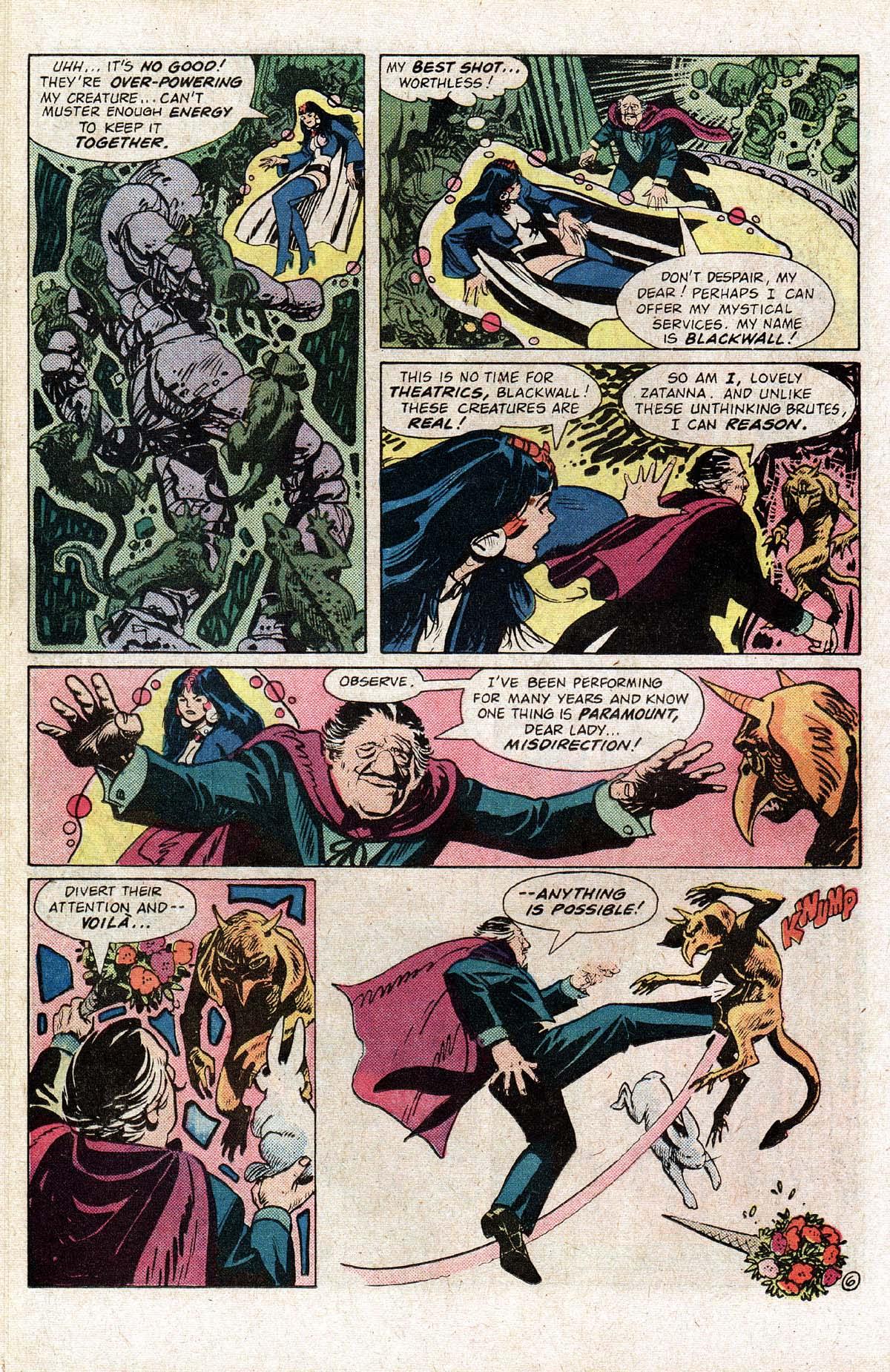 Read online World's Finest Comics comic -  Issue #276 - 30