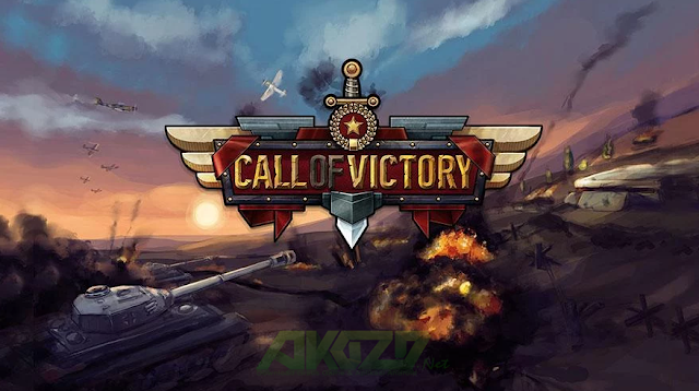 Call of Victory Mod Apk Terbaru Free Shopping