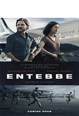 7 días en Entebbe (2018) BDRip 1080p Latino AC3 5.1 / ingles DTS 5.1