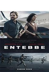 Rescate en Entebbe (2018) BRRip 720p Latino AC3 5.1 / ingles AC3 5.1