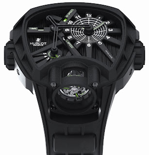 Montre Hublot MP-02 Key of Time référence 902.ND.1190.RX