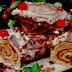 Tort Buturuga cu zmeura si fragute