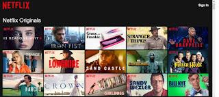 طريقة تحميل الافلام من Netflix للكمبيوتر 2019