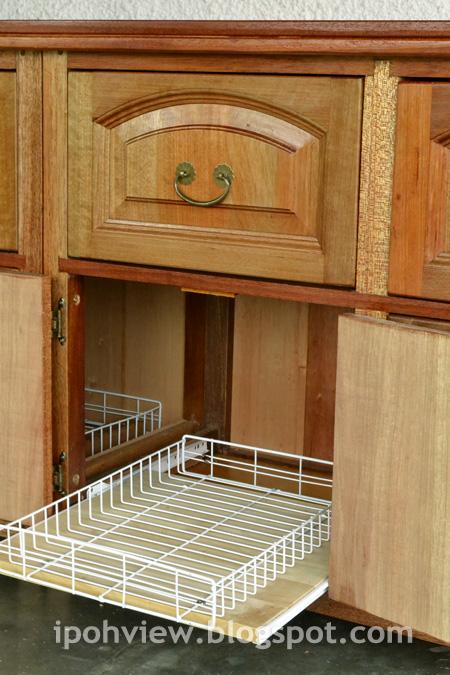 Kabinet Dapur Terpakai Untuk Dijual Desainrumahid