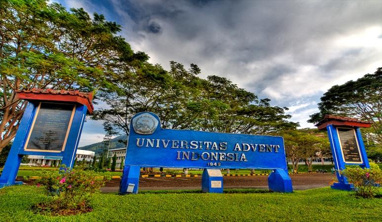 PENERIMAAN MAHASISWA BARU (UNAI) UNIVERSITAS ADVENT INDONESIA