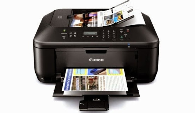 Download Driver Printer Canon Pixma MX537 Terbaru 2019 Windows untuk Xp, 7, 8, 10