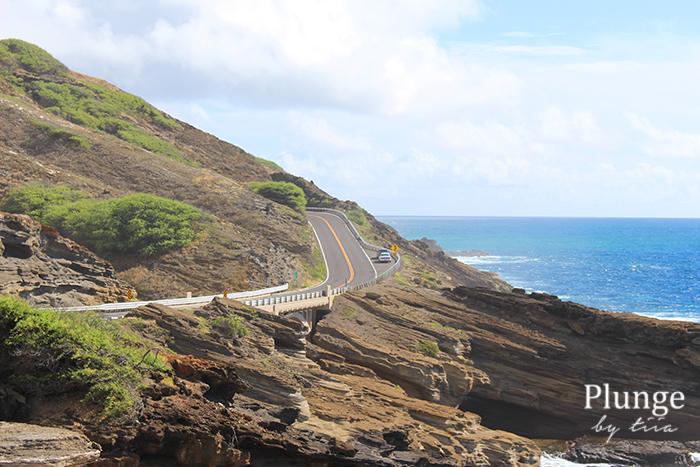 Kalanianaole highway