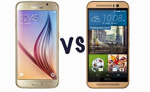 Samsung-Galaxy-S6-VS-HTC-One-M9-compare-Specifications-Price