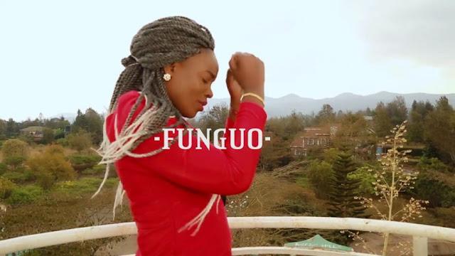 Florence Andenyi Ft. Martha Mwaipaja - Funguo
