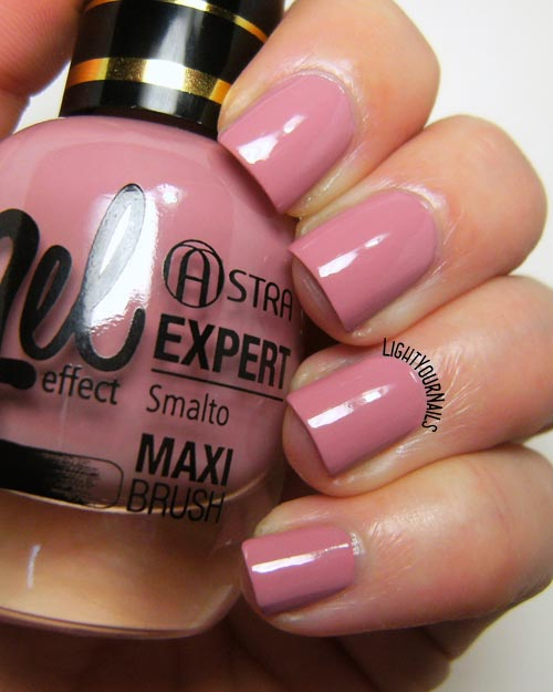 Smalto Astra Expert Gel Effect 04 Danse nail polish
