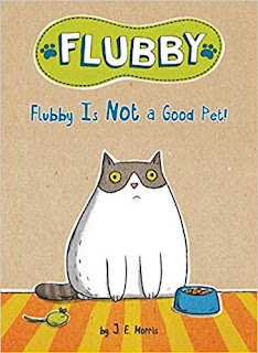 Cover image: Flubby is Not a Good Pet