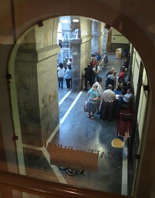 XXV Jornadas Filatélicas del Grupo Filatélico y Numismático de Gijón