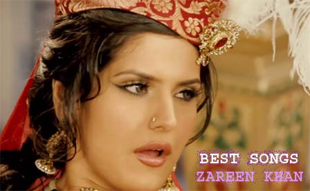 Zareen Khan Special - Best Bollywood Hindi Songs