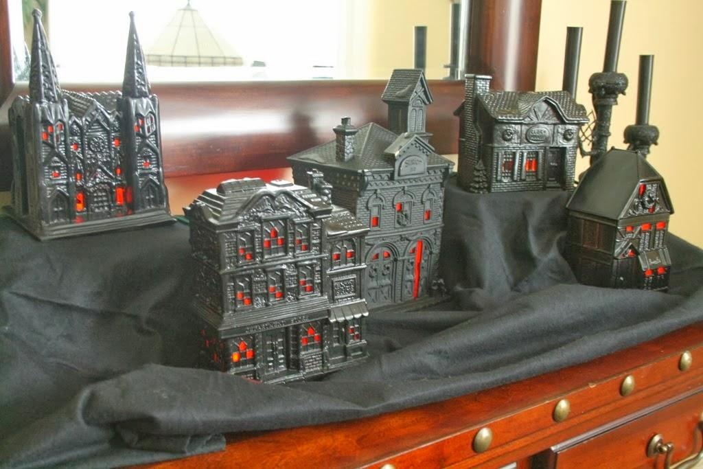 BOO!: Haunted Halloween Village