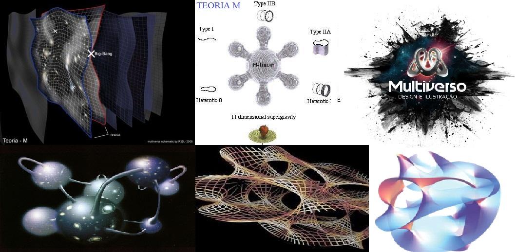 Resultado de imagen de Cuando explicó la Teoría M, algunos salieron de la conferencia asombrados