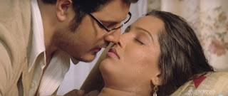 Meghna Naidu And Himanshu Malik In Movie Rain 4