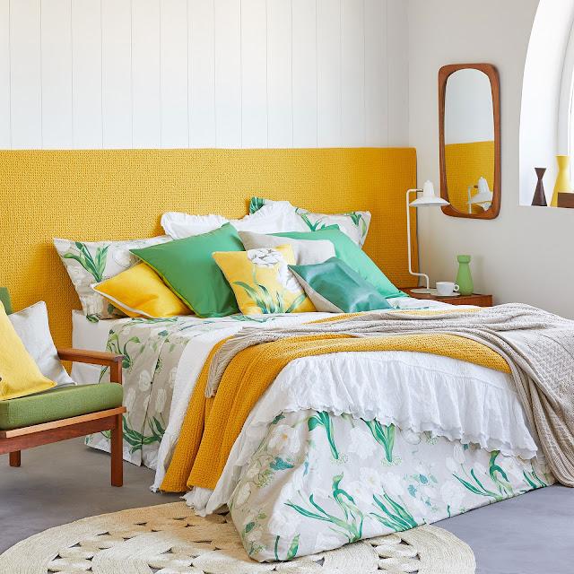 Zara Home y su maravillosa colección de sábanas-22