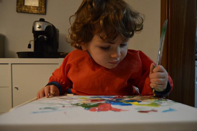 Artes das Crianças