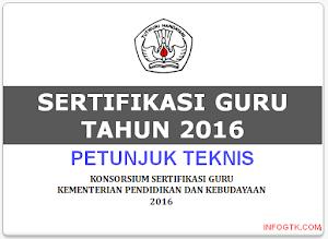 Download Juknis Sergur 2016