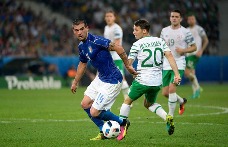 Juventus odbio ponudu vrijedu 20 miliona eura za Sturara