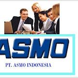 Lowongan Kerja PT Asmo Indonesia Posisi Operator Produksi 2020