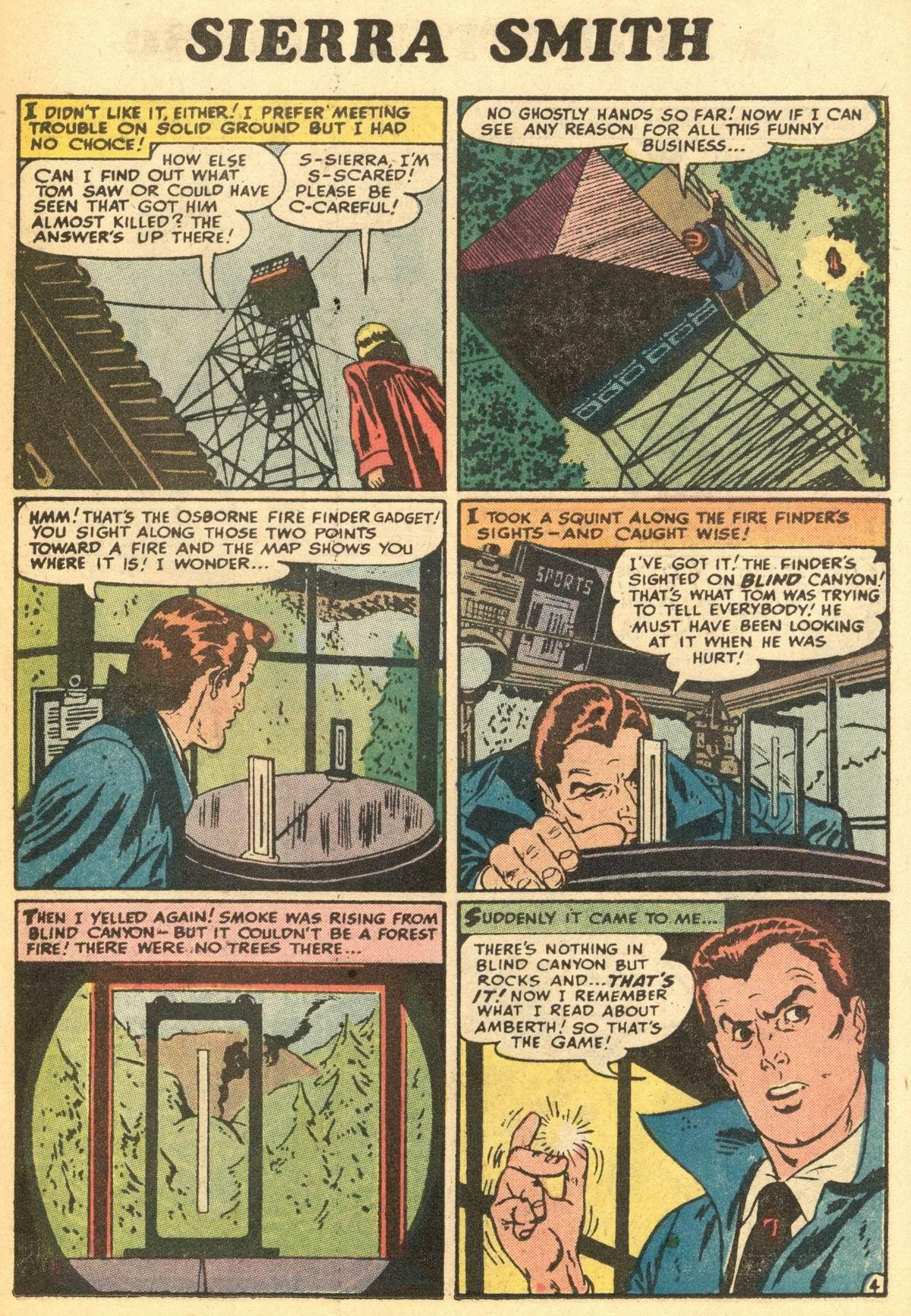 Detective Comics (1937) 424 Page 34