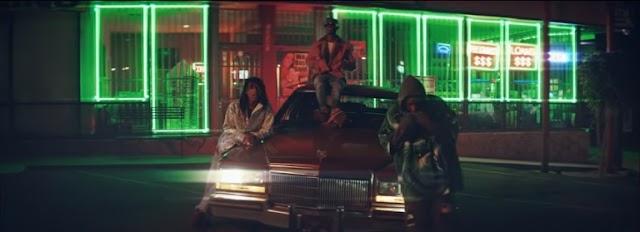 """Video: Rae Sremmurd Feat. Travis Scott: """"Close"""""""