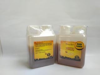 madu randu asli, ciri madu randu asli, madu bunga randu, madu murni bunga randu, harga madu bunga randu, madu nektar bunga randu, khasiat madu randu untuk balita, beli madu randu