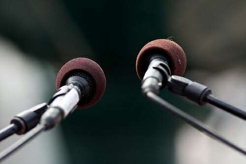 7 ways to develop your public speaking skills