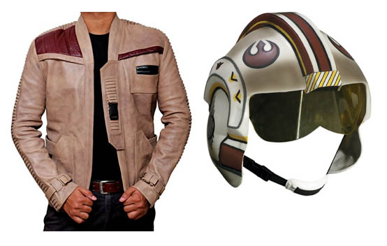Accesorios Cosplay Star Wars
