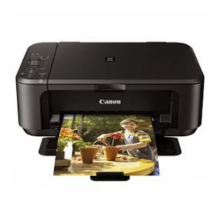 Canon PIXMA MG3255 Scanner Driver
