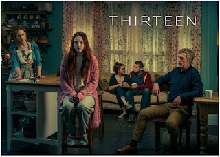 Zee Café all set to premiere BBC drama THIRTEEN on 18th August at 10 PM