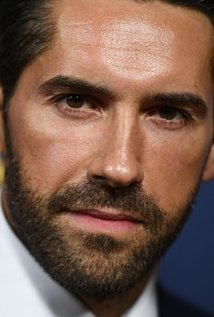 Scott Adkins. Director of Accident Man