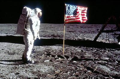 O-homem-foi-na-lua
