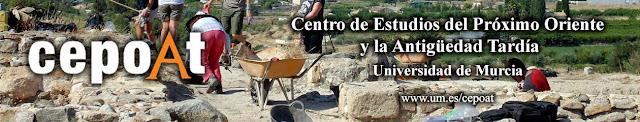 Voluntariado de apoyo en las excavaciones del Centro de Estudios del Próximo Oriente y la Antigüedad Tardía (CEPOAT)