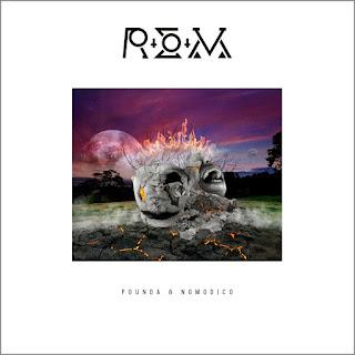 Pounda & NoModico - R.E.M