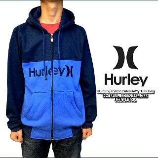 Jaket Hurley HUR010
