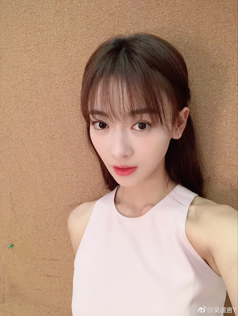 Wu Jinyan workplace drama Standadrized Queen