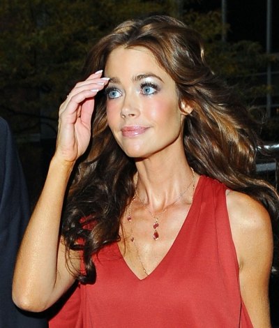 denise richards give me a hand job