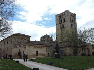 Material geriátrico en Zamora