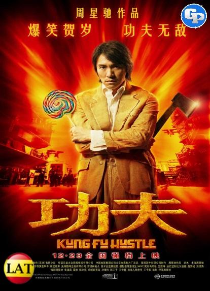 Kung Fu Sion (2004) LATINO